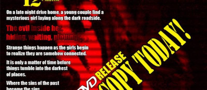 Ekimmu: The Dead Lust DVD Release!