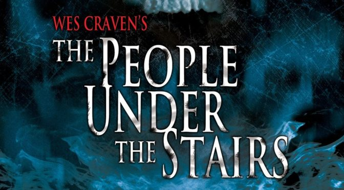 The People Under The Stairs Review by Tony Roca
