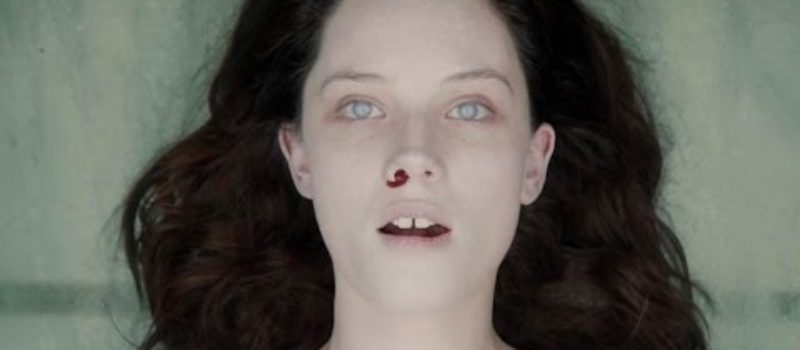 The Autopsy Of Jane Doe (2016)- A Review By Tony Roca