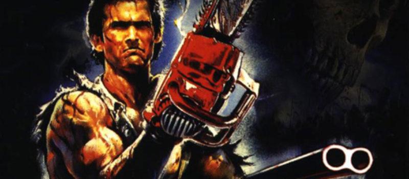 Evil Dead Anthology Review – By Zakk Thomas