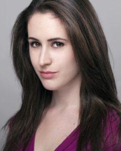 Emma Fawkes profile pic