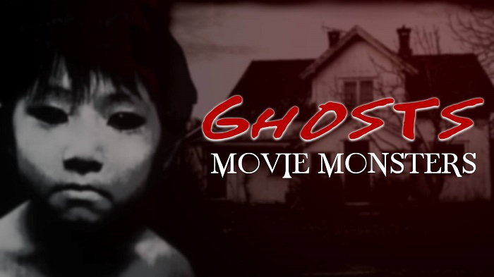 Movie Monsters: Ghosts
