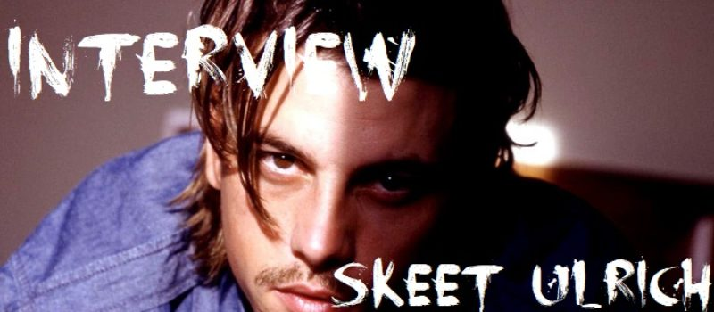 Scarefest 2016: Skeet Ulrich