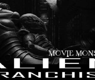 Movie Monsters: The Alien Franchise – AVP to Covenant