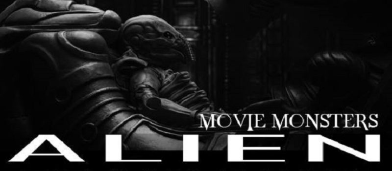 Movie Monsters: The Alien Franchise – AVP to Covenant
