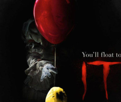 IT (2017) – A Review By Josh Mabe *SPOILERS*