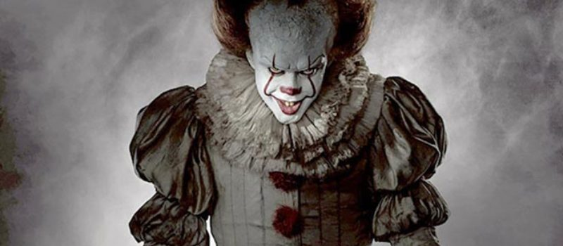 "2017 ""IT"" Review – (Spoiler free)"