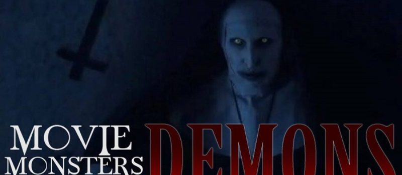 Movie Monsters: Demons Part II
