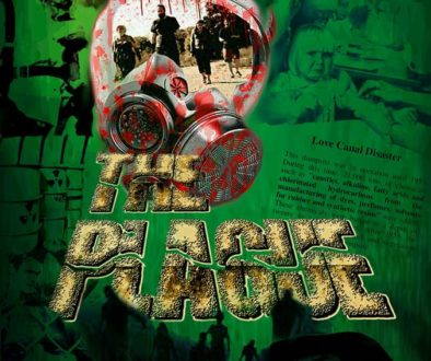 Feature: THE PLAGUE (2016)