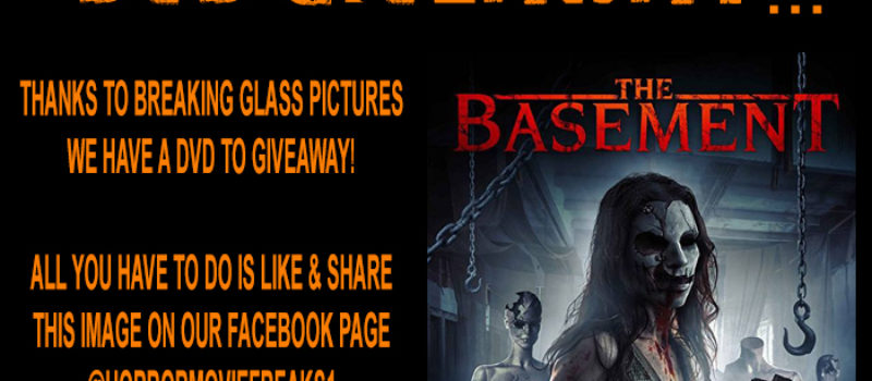 DVD GIVEAWAY!