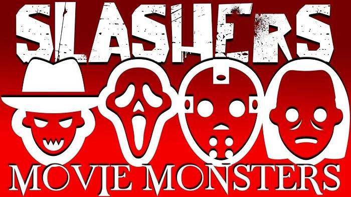 Movie Monsters: Slashers