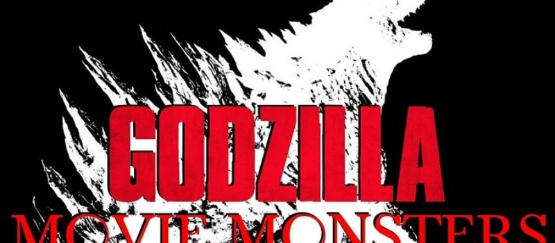 Movie Monsters: Godzilla