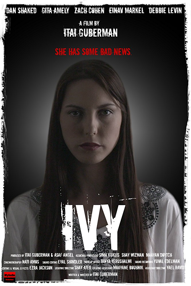 "Review of ""Ivy"" by Itai Guberman"