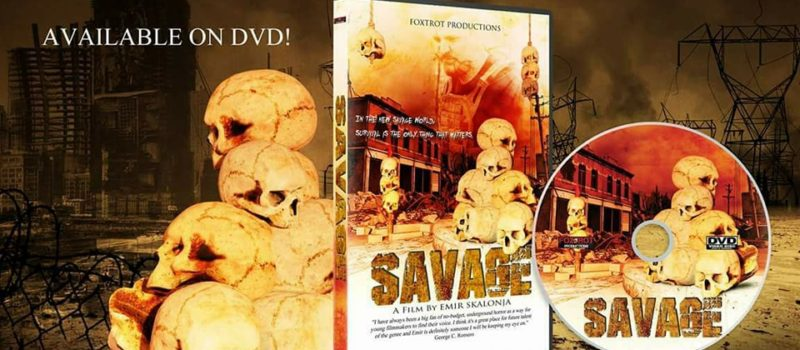 Review for Savage
