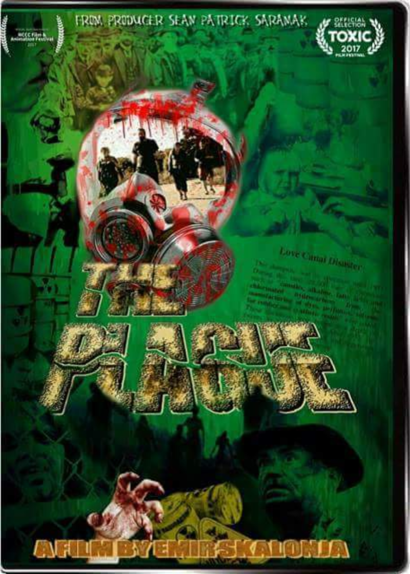 "Review of ""The Plague"""