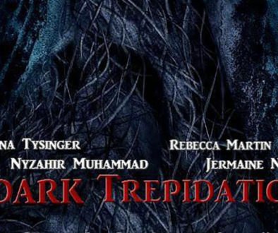 Behind the Scenes of Dark Trepidation
