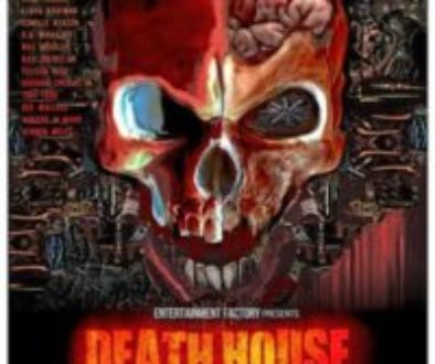 Death House Premiere! An Interview With Aleksandra Svetlichnaya