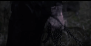 Flay Movie Screenshot - Haunted Chains