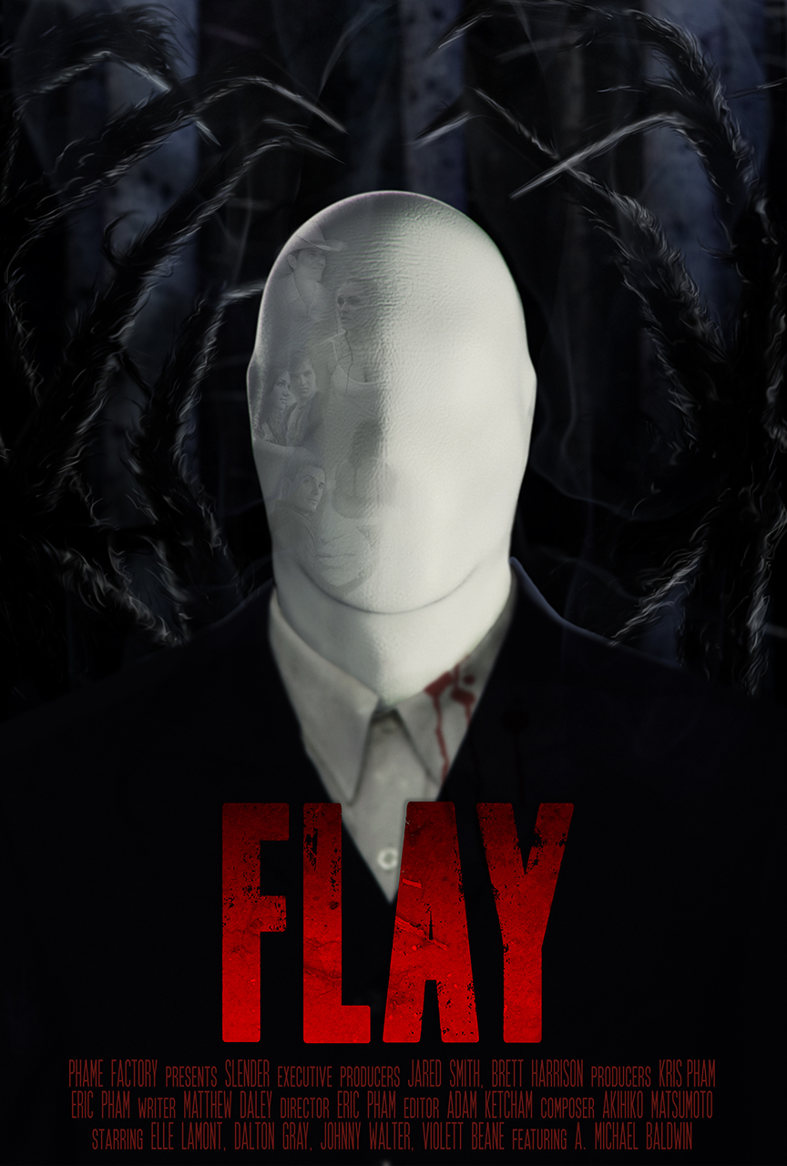 Flay (2017) Movie Review