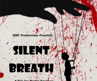 SILENT BREATH (2018)