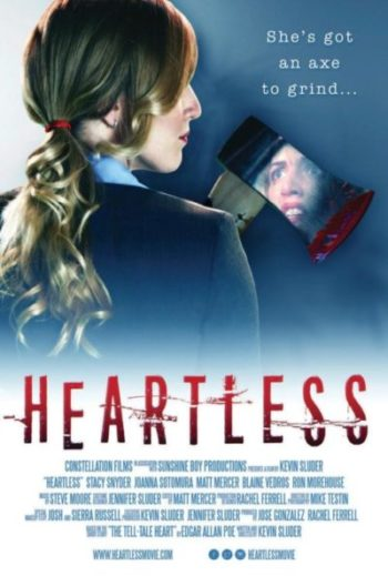 Heartless – horror short review