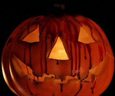HMF Admin's Top 5 Must Watch Movies for Halloween