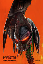 The Predator (2018) Short Review