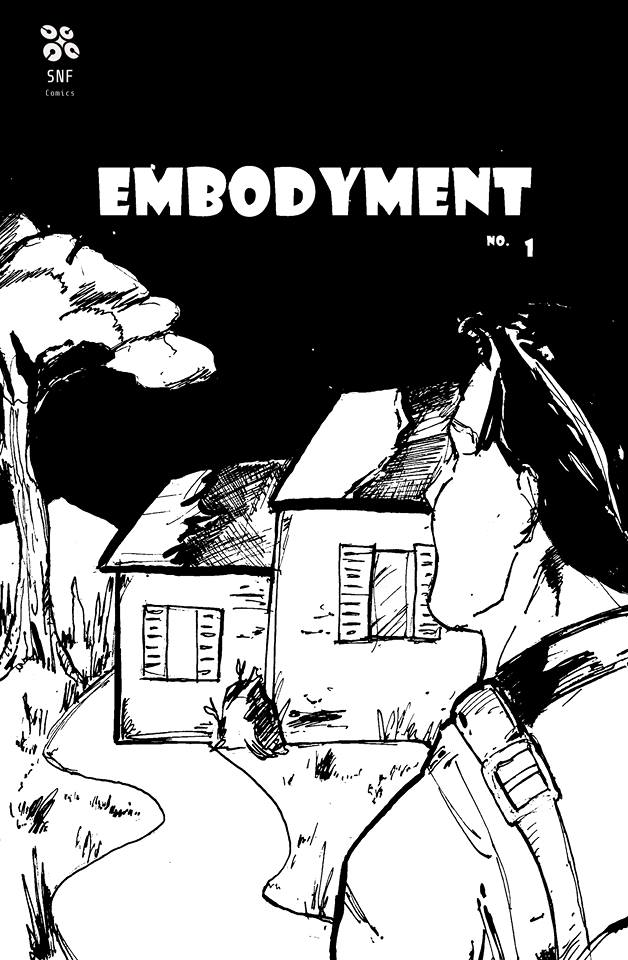 """Embodyment"" Comic Review"