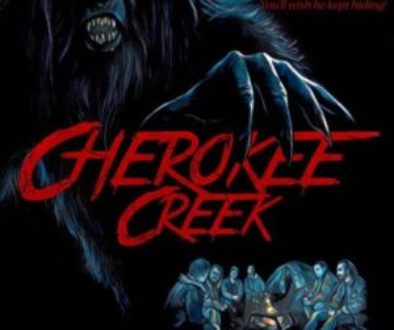 "Spoiler-free review of Cherokee Creek – a film initially deemed ""too offensive"" by Amazon!"